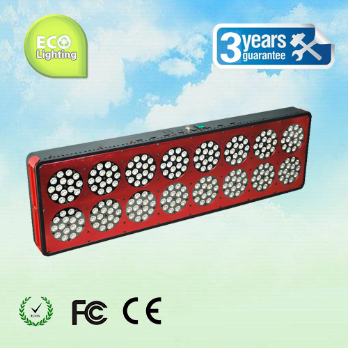 240*3W Apollo 16 LED grow light for Greenhouse grow box grow tent professional lighting for hydroponic systems(China (Mainland))