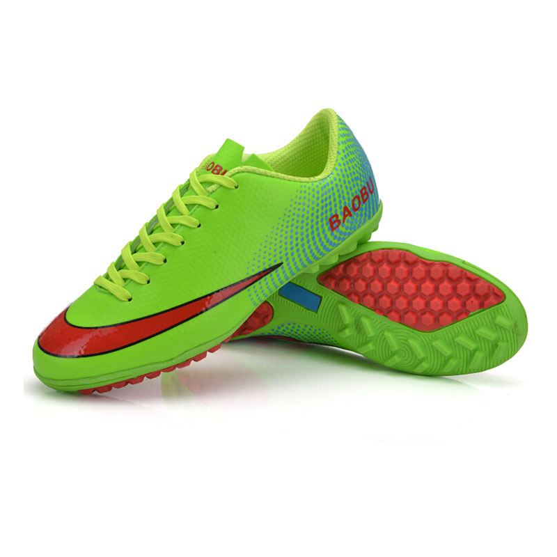 Soccer Turf Shoes Size  Kids