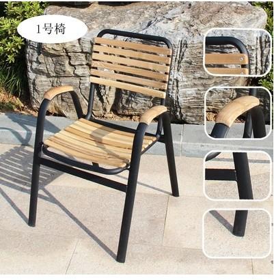 Teca sillas muebles de exterior - Muebles de teca ...