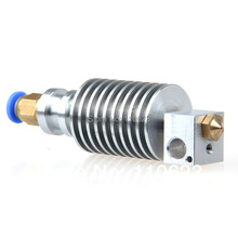 Geeetech All Metal long-distance J-head hotend for 3D Printer bowden extruder RepRap MakerBot Kossel Delta