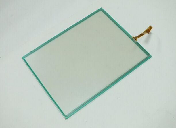DCC5065 Xerox Compatible   touch glass panel For use in DCC5540 5065 6500 6550 6075 7500 7550 7600   new