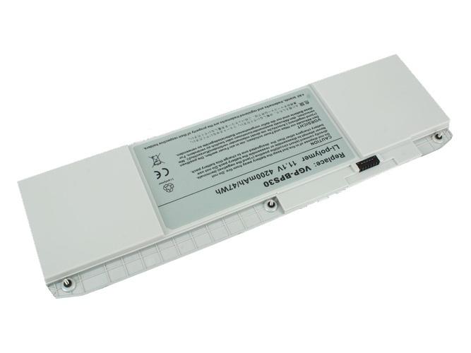 laptop battery for SONY VGP-BPS30,SVT SVT13113FXS SVT13113FX,(China (Mainland))