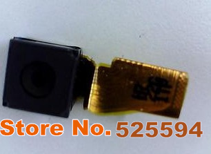 Free Shipping Original Rear Facing Back Camera Module Replacement Parts for S NY LT26i Xperia S