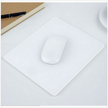 Game  Mouse PadSlide-proof Stylish Acrylic Plexiglass Matte Surface Desk Frosted Mat Design For Apple MackBook Mouse Pad(China (Mainland))
