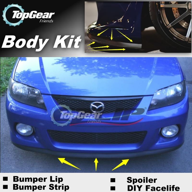 Online Shopping Mazda 323 Light: So Sánh Giá Trên Mazda3 Front Bumper