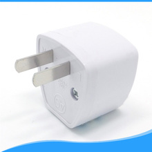 Universal Travel Adapter US AU EU Standard Plug Wall AC Power 125-250V Socket Converter White 0052 - VeFly Store store