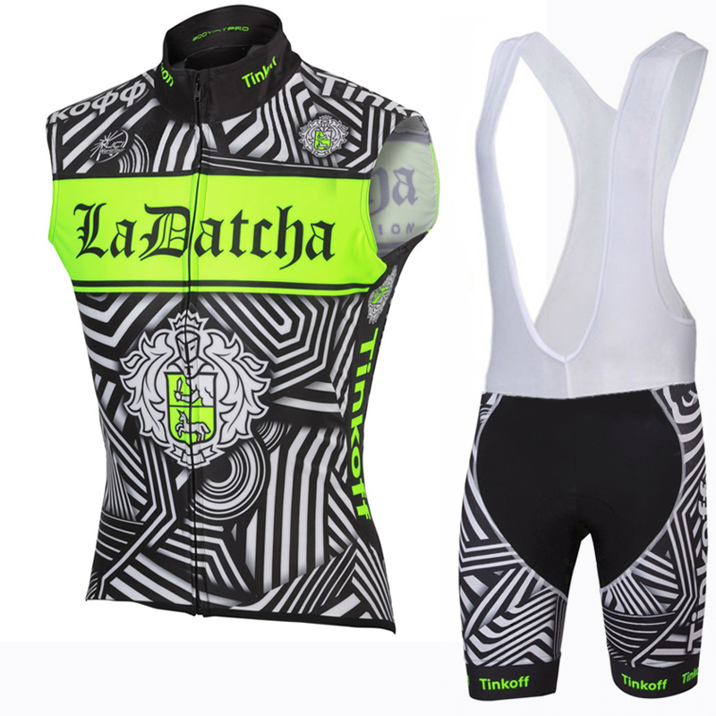 Summer Breathable Sleeveless Cycling Jerseys/Fluorescent Bike Clothing/ Quick Dry Roupa Ciclismo Bicycle Vest Cycling Clothes(China (Mainland))