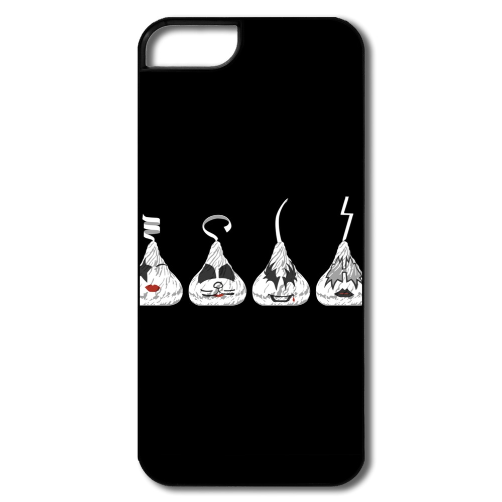 On Sale Designed For Iphone 5s Case Chocolate Rocks Design Your Own Cases For Iphone 5 With Couples Logos(China (Mainland))