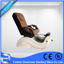 DS luxury electric plumb free spa tech pedicure massage chair for sale(China (Mainland))