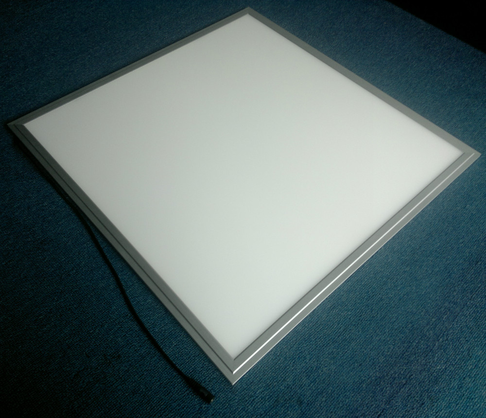 620x620mm Germany size standard LED Flat Panel Light CE RoHS approved,40w 54w SMD 2835 super soft to eyes Glare-control Light<br><br>Aliexpress