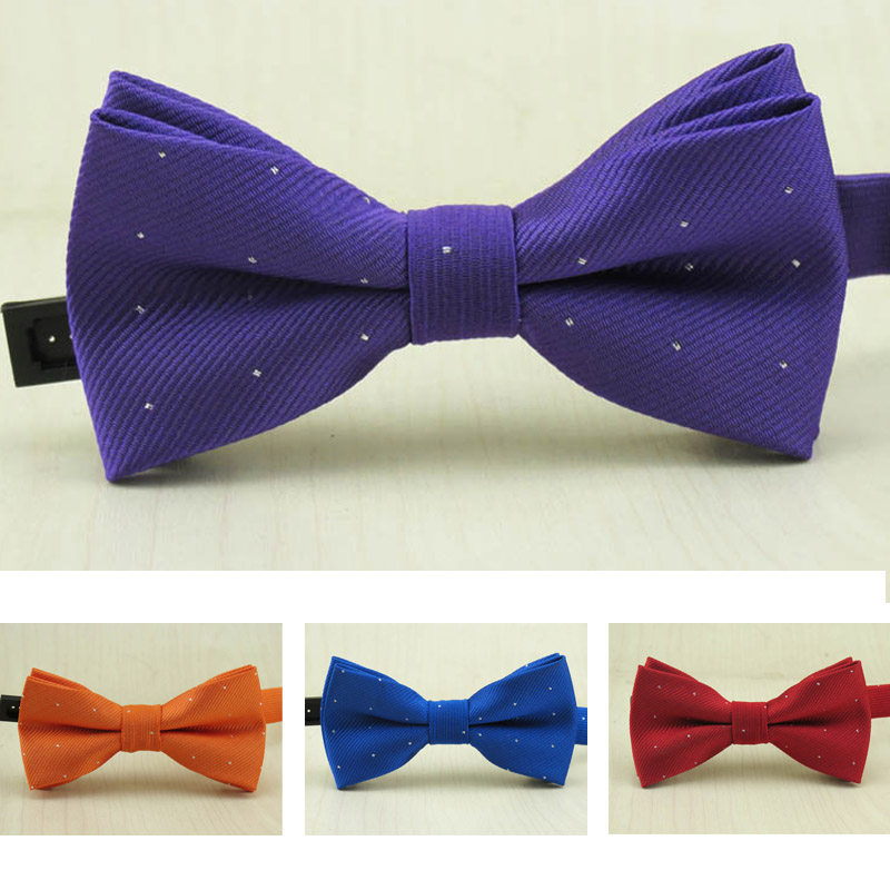 New Hot Selling Children Bow Tie Fashion Stripe Silver Flash Dot Bowties for Boys and Girls Cute Bowtie Kids Butterfly Cravat(China (Mainland))