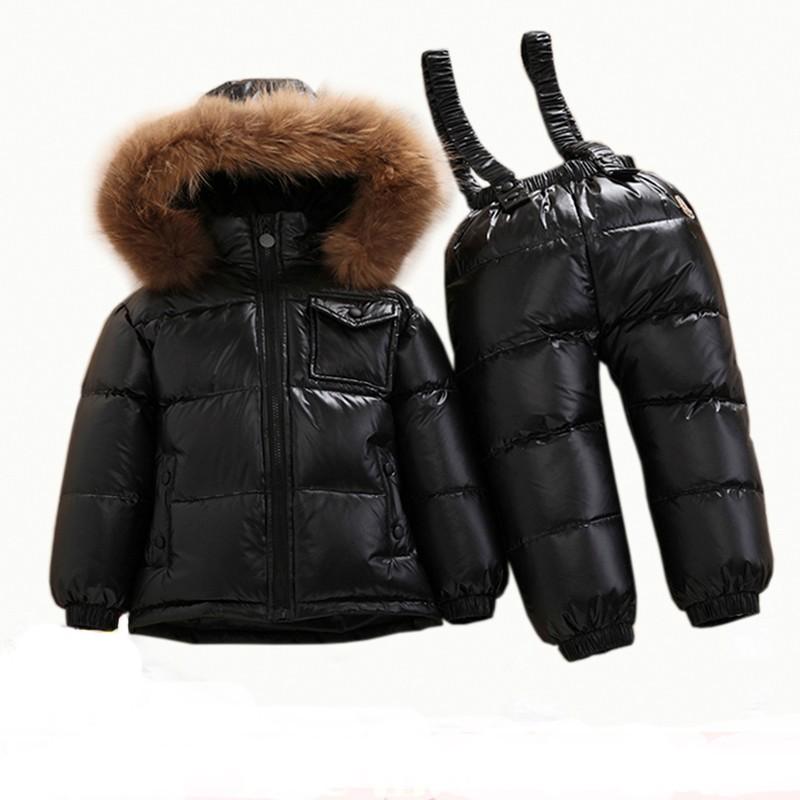 Скидки на Новый завод цена продвижение дети зимняя одежда, милые дети девушки зимнее пальто, платья для девочек