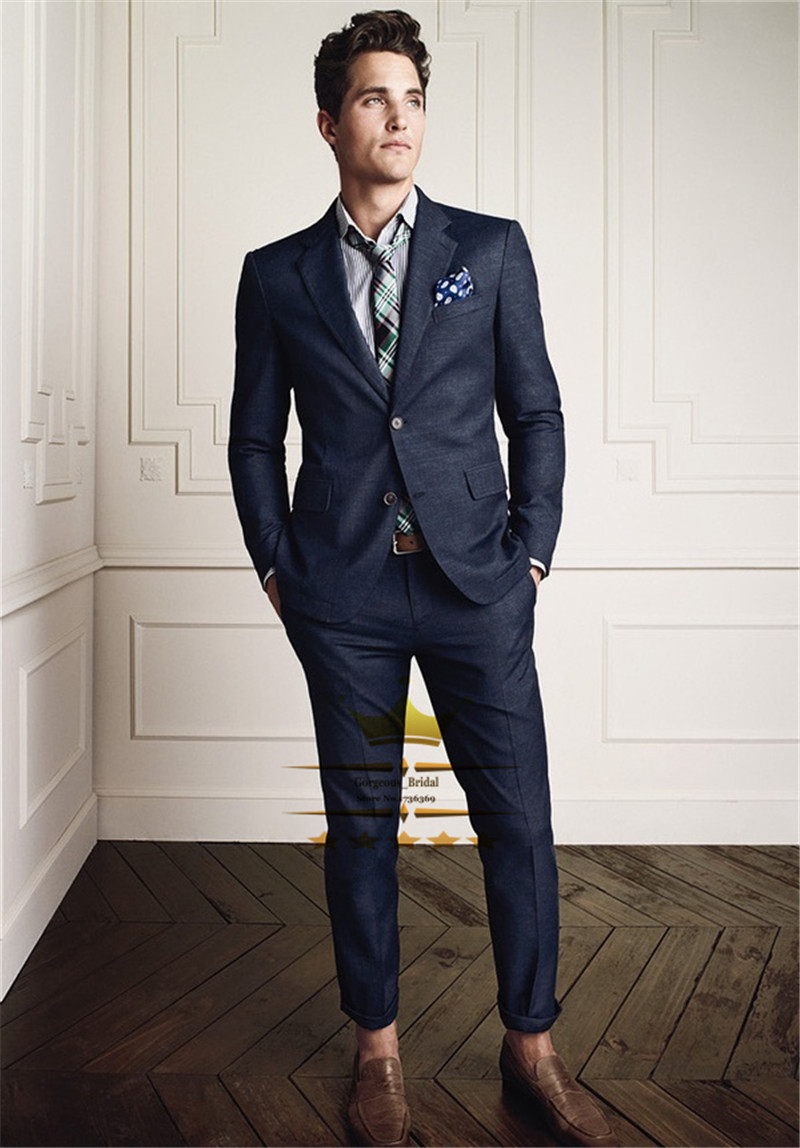 Navy Tailored Fit Wool Suit £ New. Savile Row Inspired Striped Tailored Fit Wool Suit £ New. David Gandy for Savile Row Inspired Checked Tailored Fit Wool 3 Piece Suit £ New. M&S Collection Luxury.