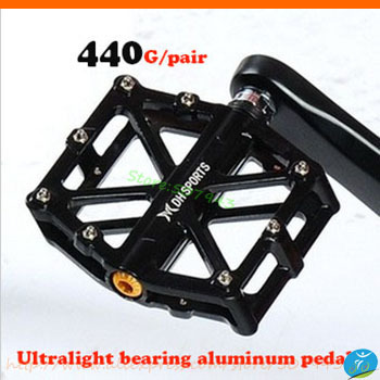Wholesale bicycle Magnesium Alloy pedal the fixed Gear mountain bike pedal board,MTB Freeride road cycling pedal Free Shipping(China (Mainland))
