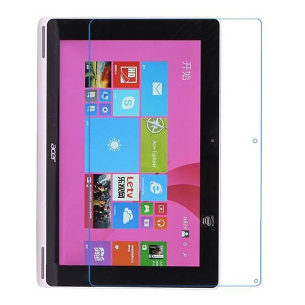 Ultra Clear glossy transparent protective film Screen Protector on for Acer SW5-011-18PY Acer Aspire Switch 10.1 inch(China (Mainland))