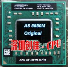 Buy original Amd Laptop CPU A8 5500M A8-5500m Socket FS1 CPU 4M Cache/2.1GHz/Quad-Core Notebook processor for $23.10 in AliExpress store