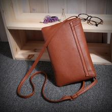 JECKSION crossbody bag Vintage Womens Handbags Envelope Bags Cross Body Shoulder Bags Satchel Artificial Leather Handbags