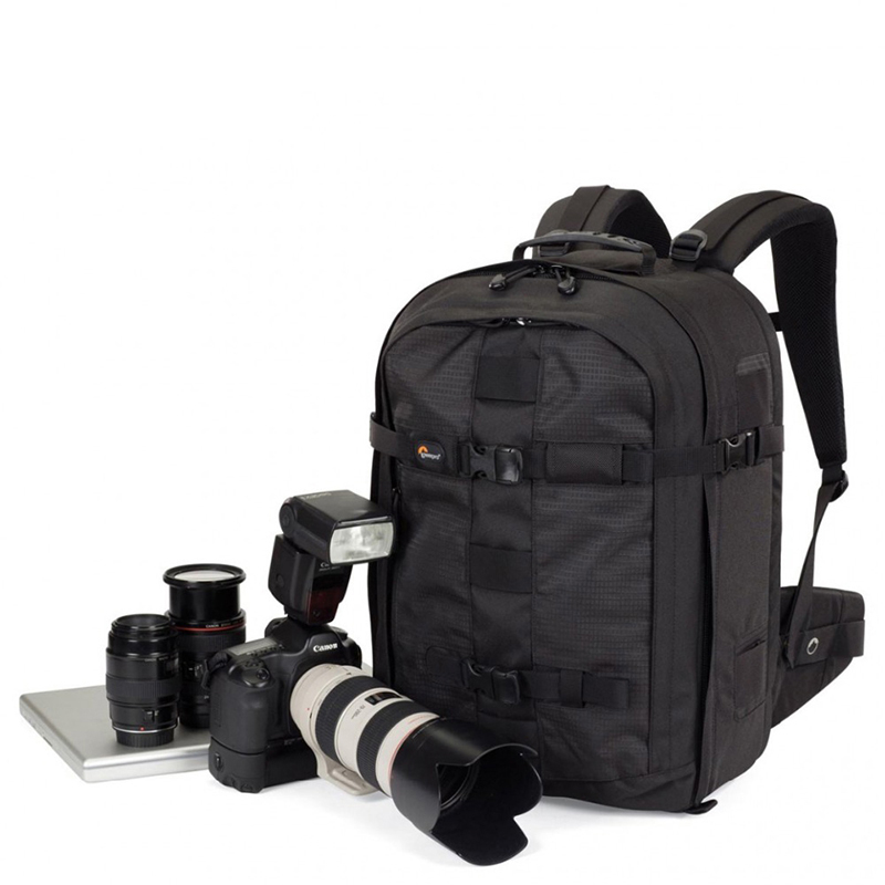 """Gopro Pro Runner 450 AW Urban-inspired Photo Camera Bag Digital SLR Laptop 17"""" Backpack For Photojournalists Enthusiasts(China (Mainland))"""