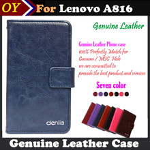 7 Colors THL V11 Case Flip Genuine Leather Smartphone Slip-resistant Case For THL V11 Pouch Case Cover Card Wallet+Tracking