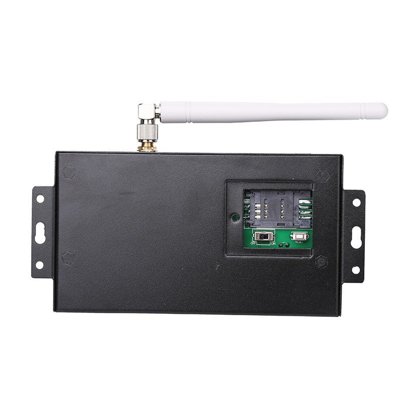 Купить 3 Г GSM Gate Opener Открывания Двери Мобильный Дистанционный Переключатель On Off На Мобильный Телефон King Pigeon RTU5025