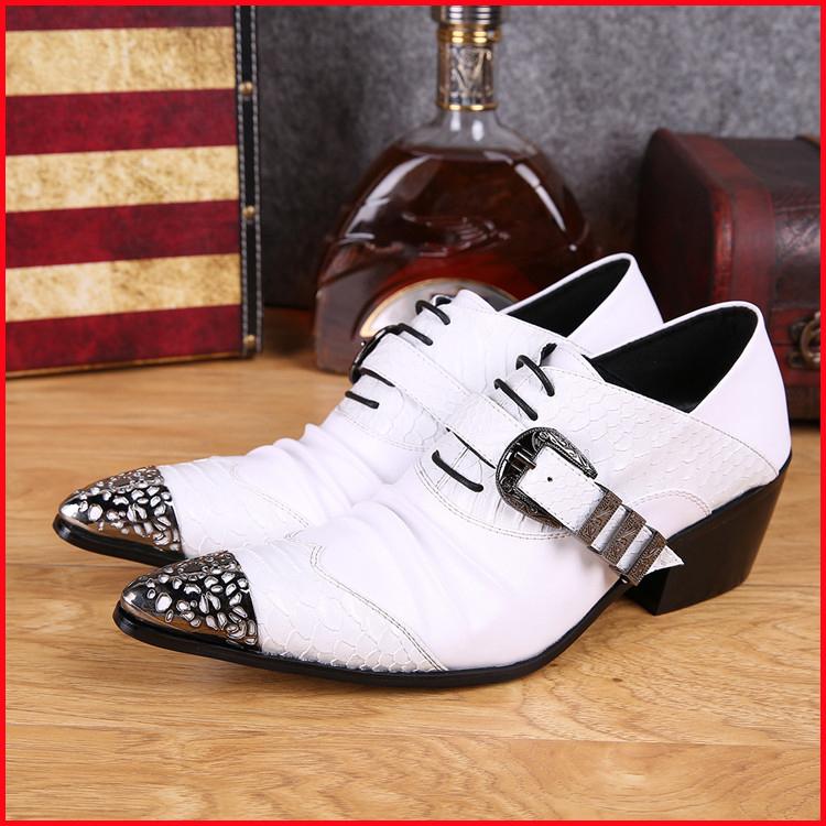 get cheap white tuxedo shoes aliexpress