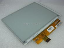 "High Quality Original ED060SC4 ED060SC4(LF) 6"" e-ink/ebook LCD screen For Amazon kindle 2 PRS500/600 PocketBook 301(China (Mainland))"