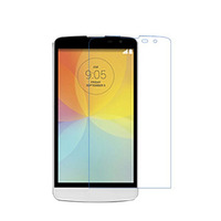 Cheap 3PCS/LOT HD Screen Protective Film Screen Guard +Cleaning Cloth For LG L Bello D335/D337 Screen Protector Wholesale Price