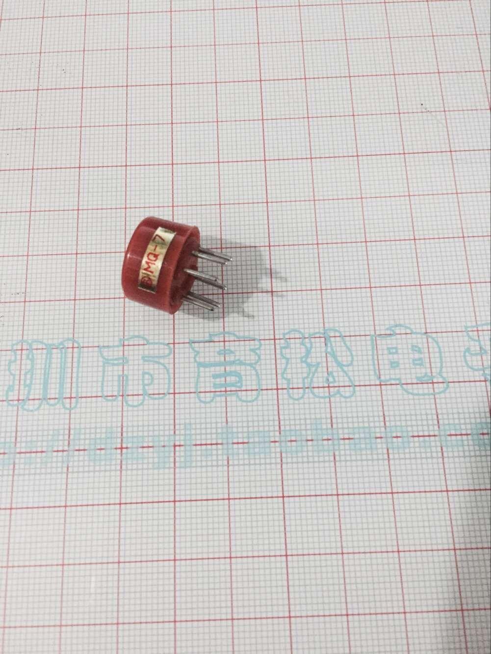 MQ MQ7 carbon monoxide sensor semiconductor gas sensitive element The semiconductor carbon monoxide gas sensor(China (Mainland))