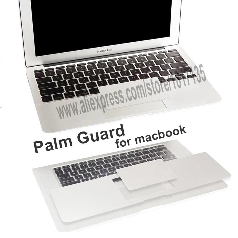 PalmGuards Ultra Thin Film For Macbook Air Pro 11 13 15 Retina Track PalmGuard Protective Film Palm Shield For Apple Macbook 12