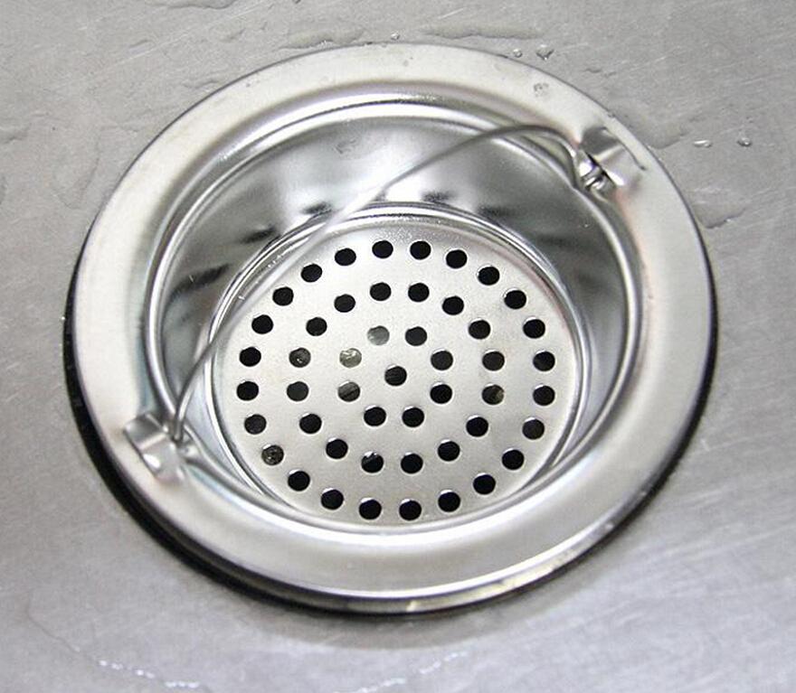 Online Kaufen Großhandel Küche Waschbecken Sieb Aus China: Online Buy Wholesale Decorative Sink Strainer From China