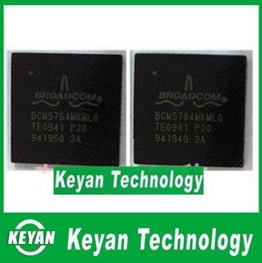 NEW BROADCOM BCM5787 IC Chip BCM5787MKMLG(China (Mainland))