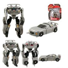 1PC Action Figures Classic Toys Transformation Meng Badi Optimus Prime Cars Brinquedos Robots for Boys Juguetes 7 Types(China (Mainland))