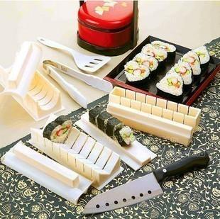 Roll Sushi Maker Kit