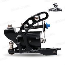 New Tattoo Rotary Motor Machine Liner and Shader Style Tattoo Guns(China (Mainland))