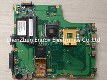 For V000108120 For Toshiba satellite A200 A205 integrated 945GM laptop motherboard,100%Tested 6050A2120801-MB-A02 60 days warran