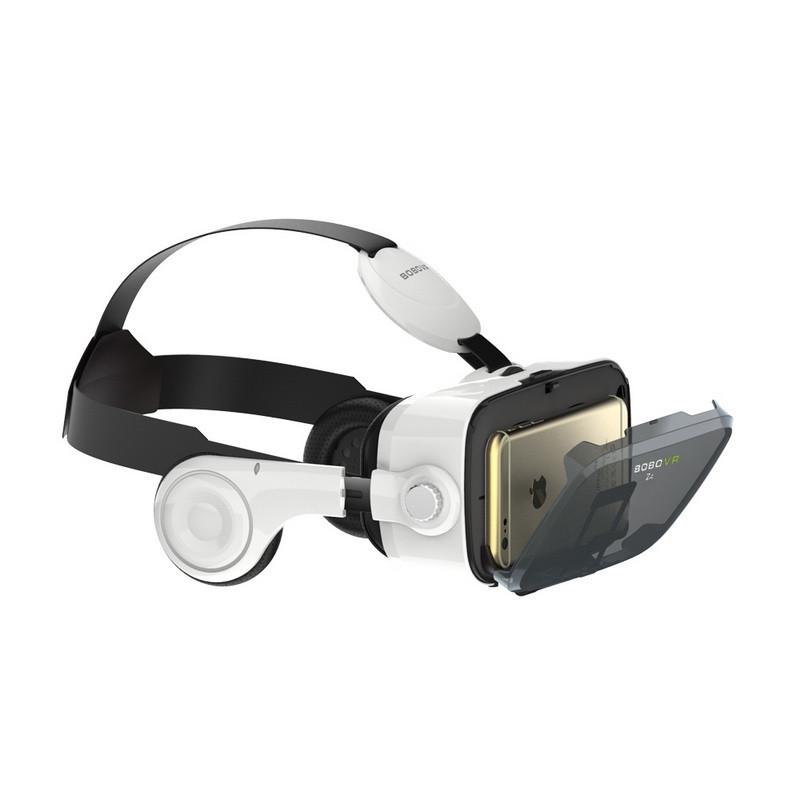 ถูก ขายร้อน! Xiaozhai Z4 BOBOVR VRกล่อง360องศา3D VRความจริงเสมือนชุดหูฟัง3Dภาพยนตร์วิดีโอเกมส่วนตัวโรงละครกับหูฟัง