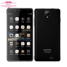 Original Oukitel K4000 Pro 4G LTE Mobile Phone MTK6735 Quad Core Android 6.0 5.0 inch 2GB RAM 16GB ROM 4600mah Smartphone - Shenzhen Ruifeng Co., Ltd. store