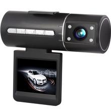 "Full HD 1280*720 P Novatek DVR011N2 NT96220 + OV9712 Auto DVR Vehicle Camera Video Recorder Dash Cam 2.0 ""Inch Auto-Detector Dashcam"