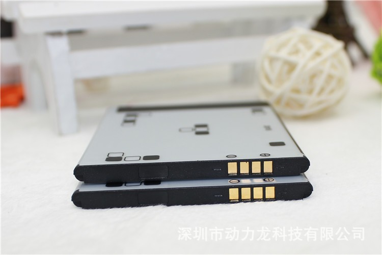 BLP583 battery THE original battery For OPPO 1105 OPPO 1107 1100 1107 BLP583 Phone Batterie