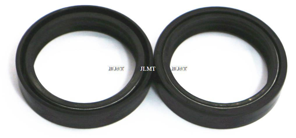 Fork Oil Seal fit for MARZOCCHI USD 43 R.A.C. 2000 - 2010 43X54X11 mm (2 pieces)(China (Mainland))