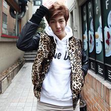 Верхняя одежда Пальто и  от International Flag Liang shop для Мужчины, материал Хлопок артикул 32388191575