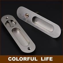 Shift locks, sliding door hook locks, Wooden doors, flat door locks,for Wooden doors ,Stealth excellent results,copper cylinder(China (Mainland))