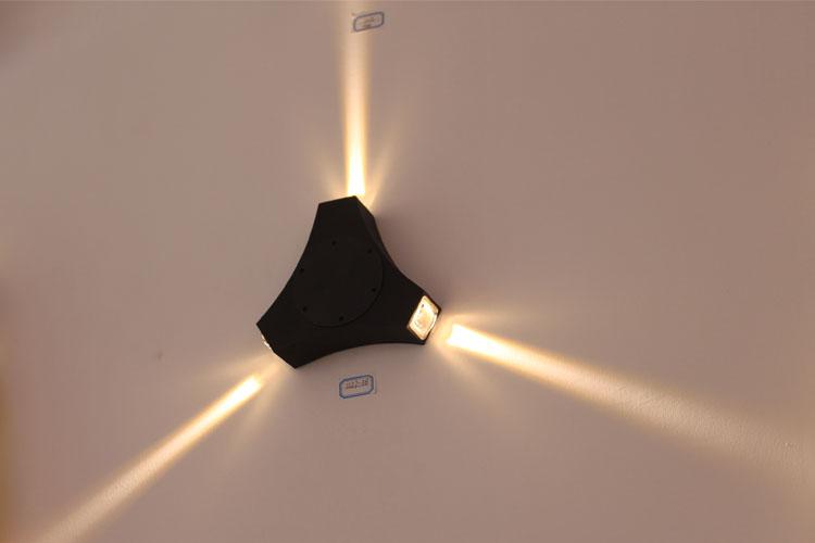 Здесь можно купить  IP65 outdoor wall light, three heads wall light for outdoor  Свет и освещение