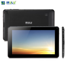 iRULU eXpro 9 inch Tablet PC 8GB ROM Android 4.4.2 Tablet Computer Quad Core Dual Camera External 3G WIFI 2015 New Hottest(China (Mainland))