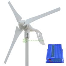 Бесплатная доставка малых ветряных турбин максимальная мощность 600 Вт + 700 Вт ветер солнечный гибридный контроллер для ( 400 Вт ветрогенератор + 300 Вт солнечной панели )