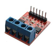 Buy Hot Sale 5Pcs/Lot L9110S Bridge H Stepper Motor Dual DC Driver Controller Board Module Arduino Newest 29x21mm for $4.46 in AliExpress store