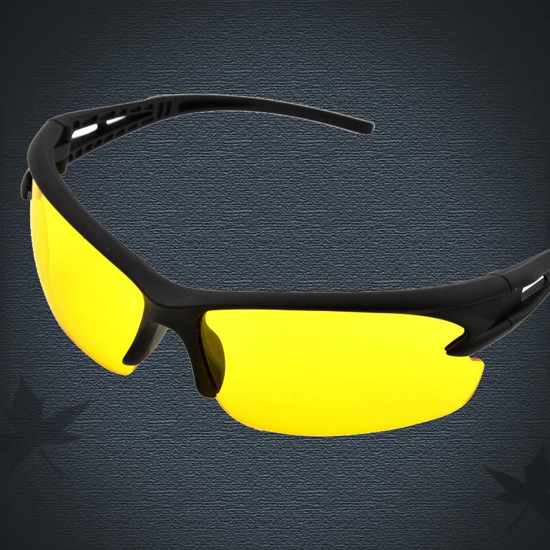 Night Vision Driving Sunglasses Sport Travel Sun Glasses 2015 summer New Fashion styles oculos Best Mens designer glasses man(China (Mainland))