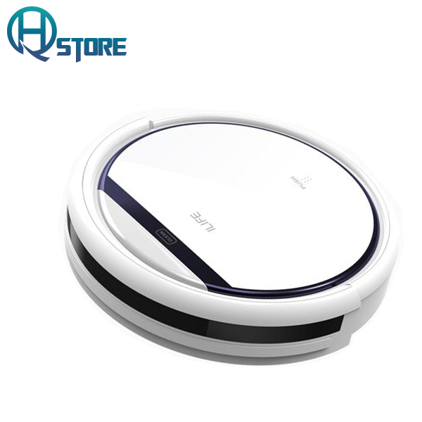 New Arrival CHUWI Ilife V3 Sweeping Robot Vacuum Cleaner Intelligent Automatic Charging(China (Mainland))