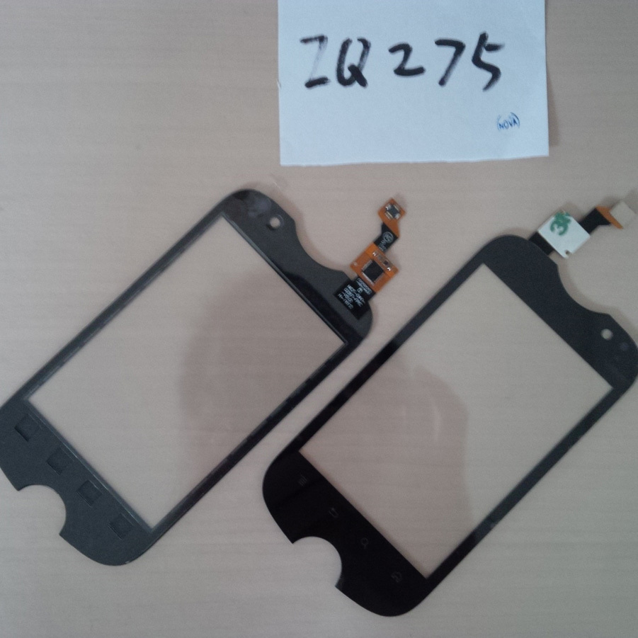 20Pcs/Lot Phone Parts For Fly IQ275 Front Digitizer Panel Touch Sensor Screen ; DHL EMS Free Shipping