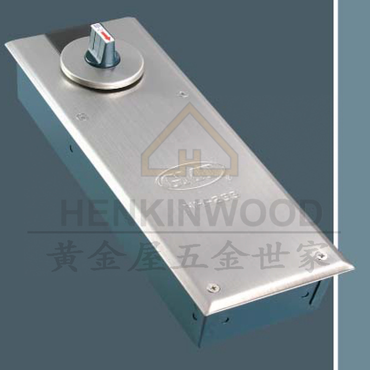 Taiwan GMT ground spring all directional adjustable glass door hinge NH-233(China (Mainland))